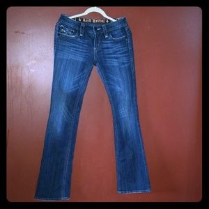 Rock Revivals jeans (K02)